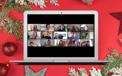 7 Virtual Christmas Party Alternatives for 2020