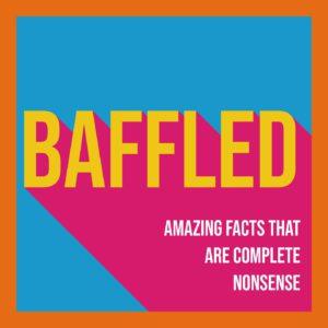 Baffled logo