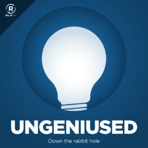 Ungeniused logo