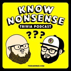 Know Nonsense Trivia logo