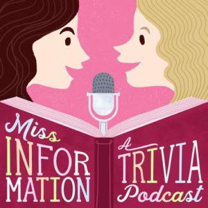 Miss Information logo