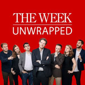 The Week Unwrapped logo