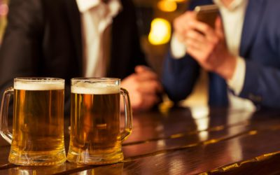 Digital Technology Shaping the Future of Pubs